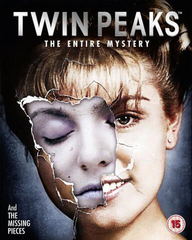 Twin Peaks: Complete Original Series [Blu-ray] €17,95 @ Zavvi