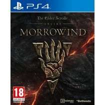 The Elder Scrolls Online: Morrowind (PS4/Xbox One) voor €15 @ YGZ