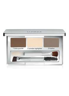 Clinique Pretty Easy Brow Palette wenkbrauw kit voor €19 @ de Bijenkorf