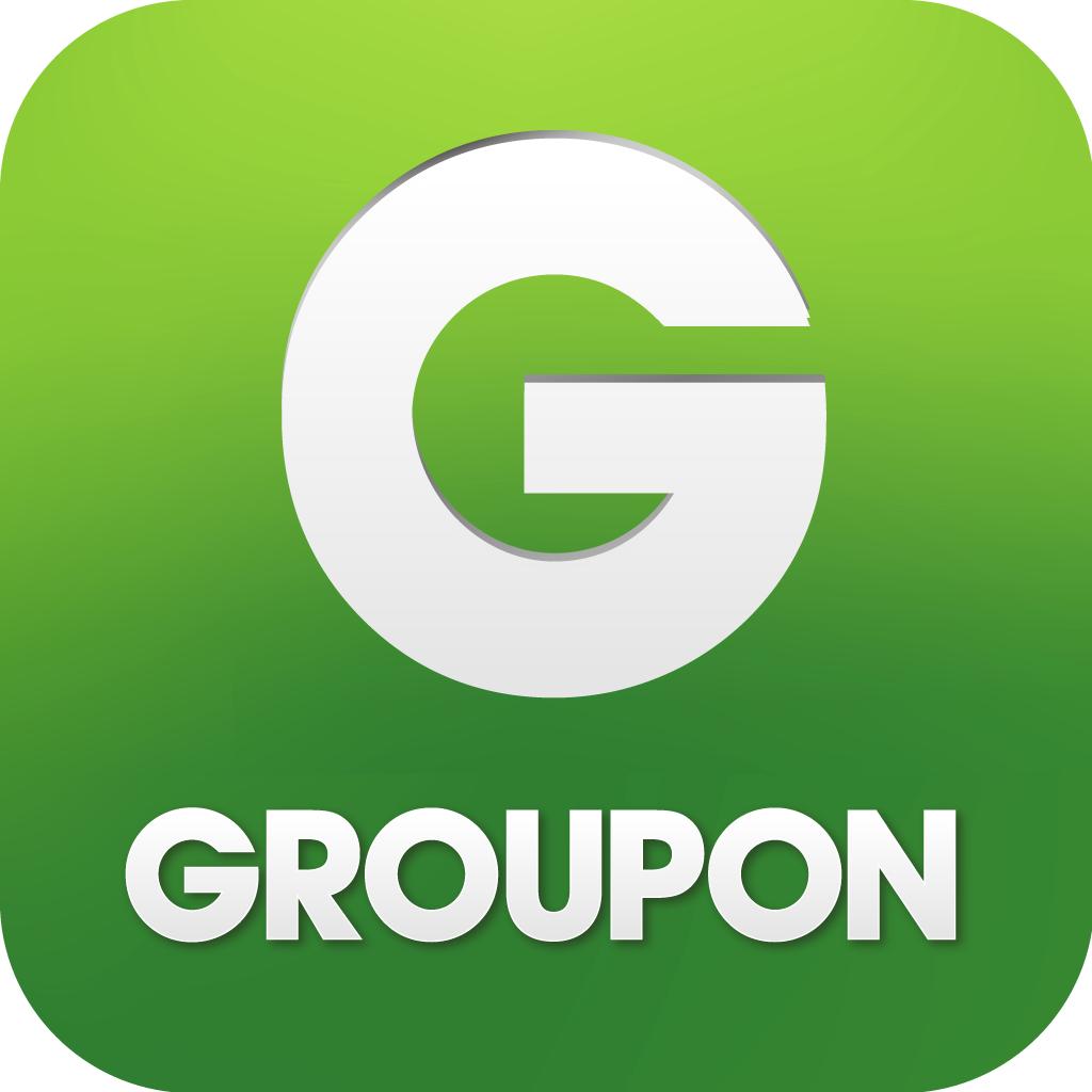 15% korting op Lokale aanbiedingen (via de app) @Groupon