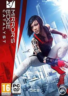 Mirror's Edge Catalyst (Origin) voor €5 @ CDKeys