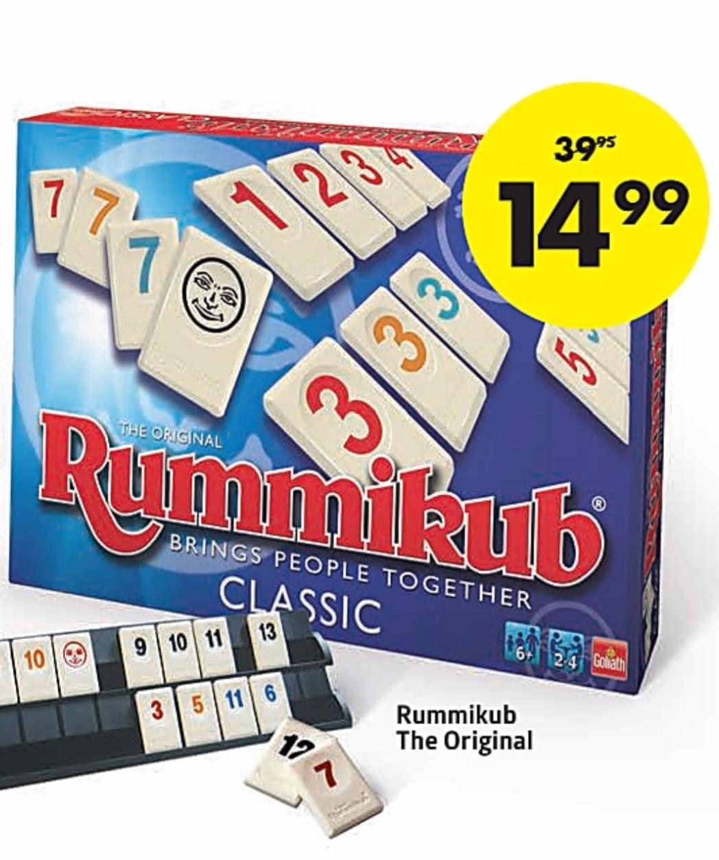 Bruna   Rumikub The Original