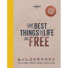 Gratis eBook The Best Thing in Life Are Free by Lonely Planet