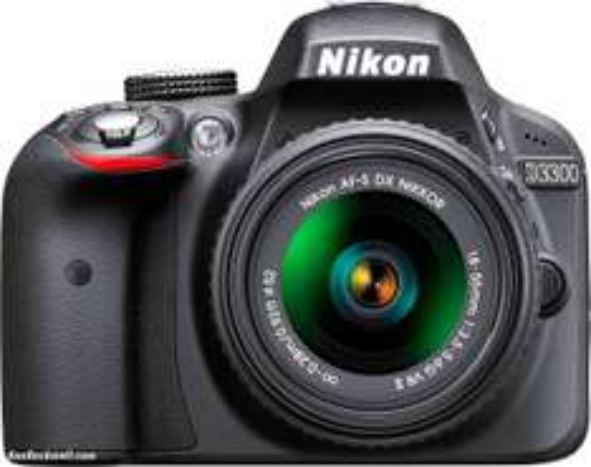 Tot € 50 cashback op Nikon camera's