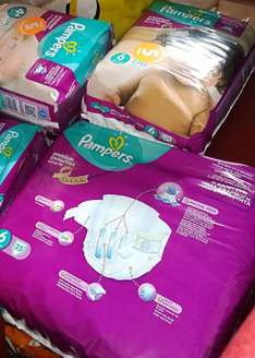 Pampers Active Fit in de opruiming bij Jumbo