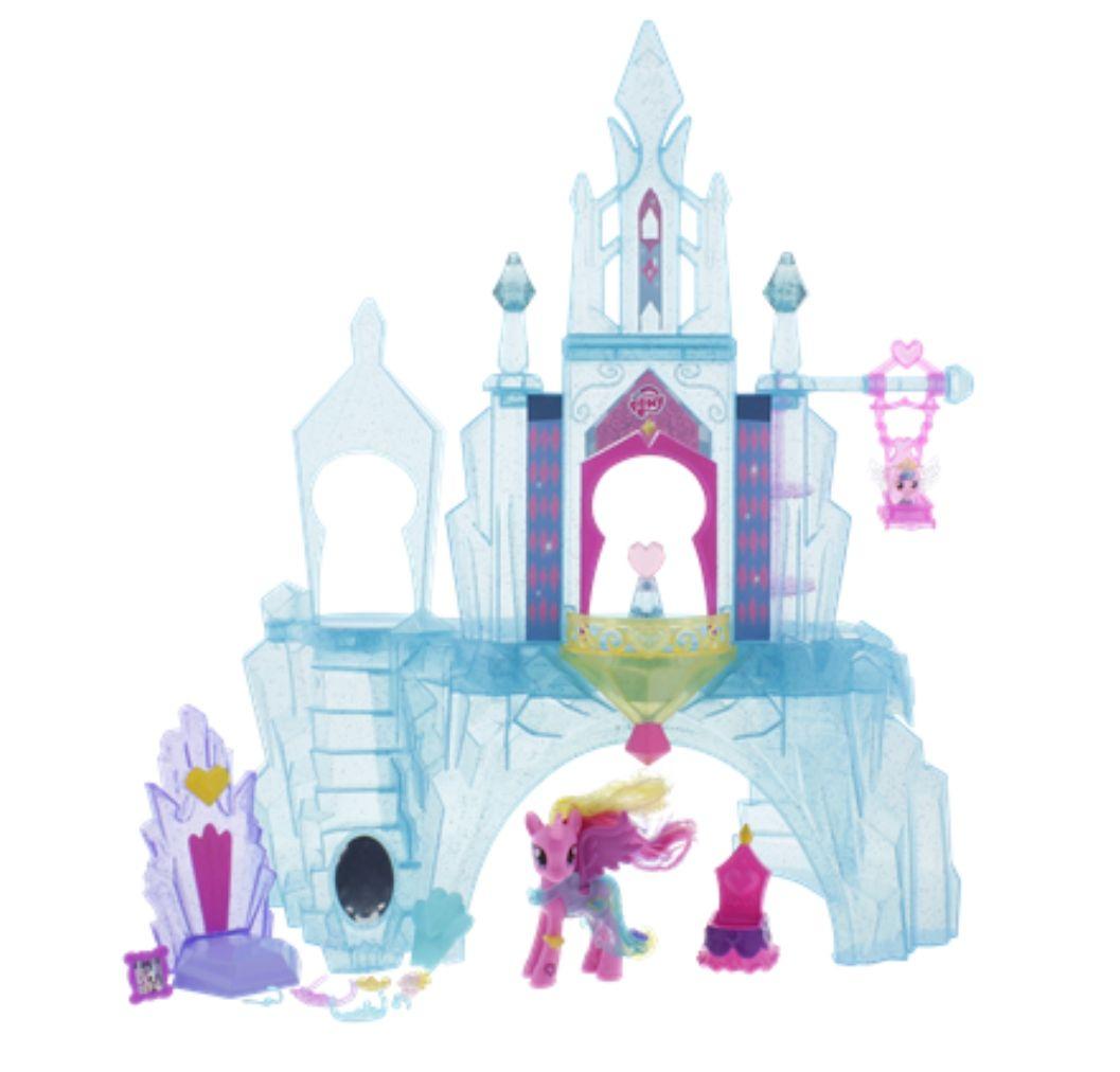 My Little Pony kasteel voor €17,95 @ Action