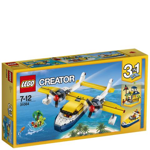 LEGO Creator: Island Adventures (31064) voor €22,39 @ Zavvi