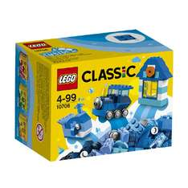 Lego creatieve bouwdoos in diverse kleuren @ Trekpleister