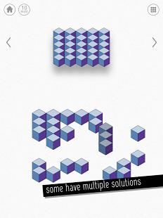 Kubic (Android & iOS) - Gratis (normaliter €2,29)