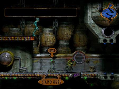 [GOG/PC] Gratis Oddworld: Abe's Oddysee voor 48 uur @GOG