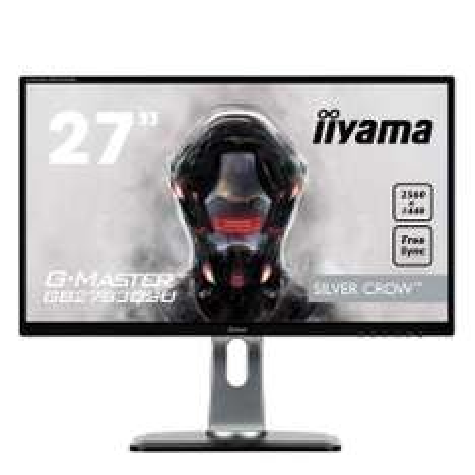 [PRIJSFOUT]  Iiyama Monitor G-Master GB2783QSU-B1 voor €175 @ 4Launch