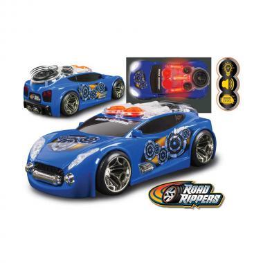 Street Beatz raceauto nu €9 @ Blokker