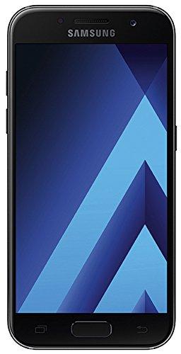 Samsung Galaxy A3 (2017) voor €193,19 @ Amazon.de