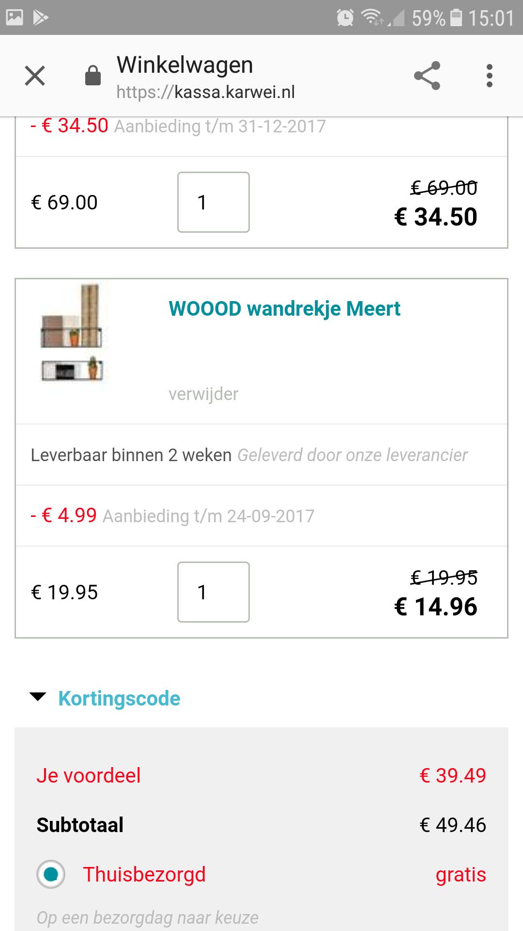 Zand- en waterspeeltafel Little tikes voor €34,50 @ Karwei