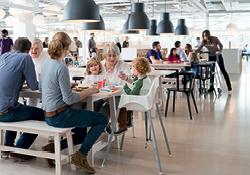 (Gratis) Kindermenu bbv €5.00 @ Ikea (Zwolle)