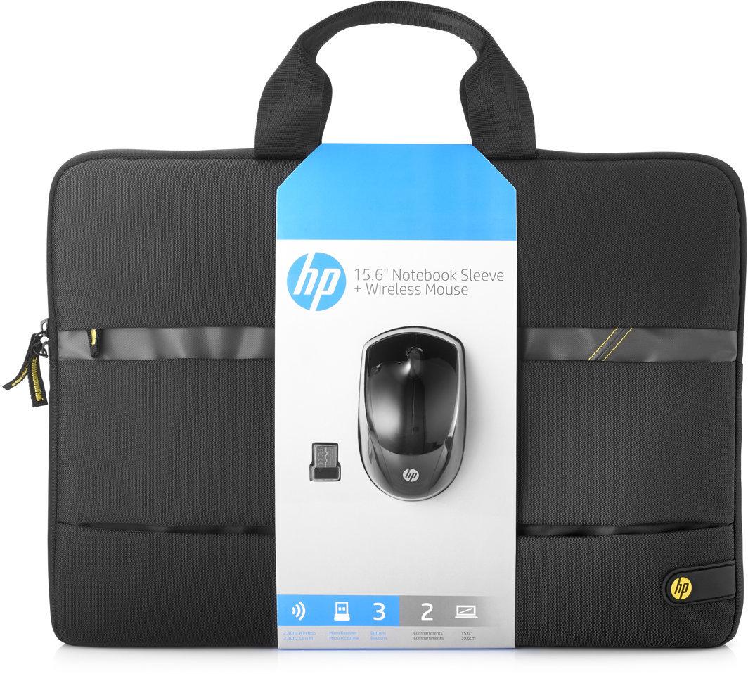 """HP 15,6"""" Wireless Essentials Kit voor €18 @ HP Store"""