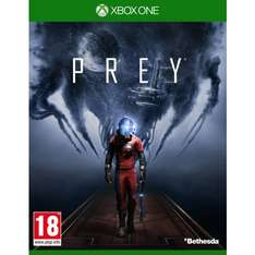 Prey (Xbox One) voor €13,50 @ The Game Collection
