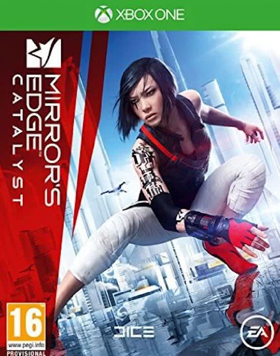Mirror's Edge: Catalyst - Xbox One