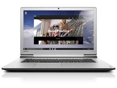Lenovo IdeaPad 700-17ISK (80RV008SMH) voor €799 @ Paradigit