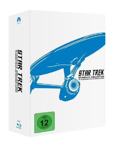 Star Trek - Stardate Collection (Blu-ray) @Amazon.de voor €30,48