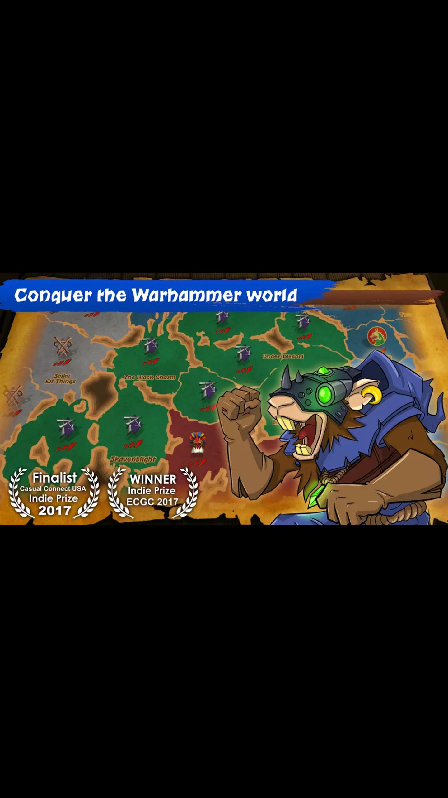 Warhammer: Doomwheel(android) nu tijdelijk gratis normaal 3,49 @googleplay