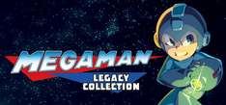 Mega Man Legacy 1,2 & Collection Steam