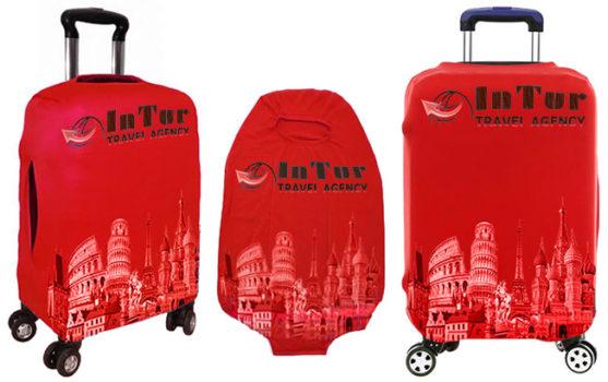 Gratis kofferbeschermer @ InTUR