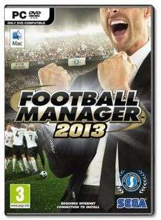 Football Manager (PC) download voor €1,59