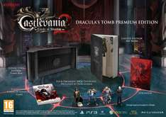 Castlevania Lord Of Shadows 2: Draculas Tomb Premium Edition (PS3) voor € 38,69 @ Zavvi