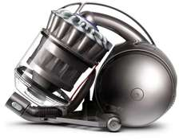 Dyson DC33 Multi Floor stofzuiger voor € 274,02 @ Amazon.de