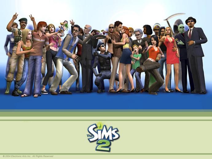 Sims 2 Ultimate Collection gratis te downloaden @ Origin