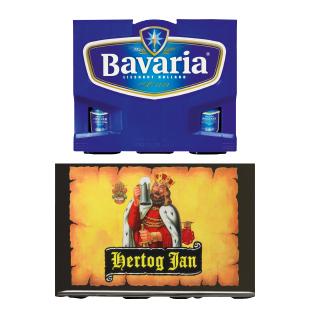 Bavaria of Hertog Jan pils tweede halve prijs @ Jumbo