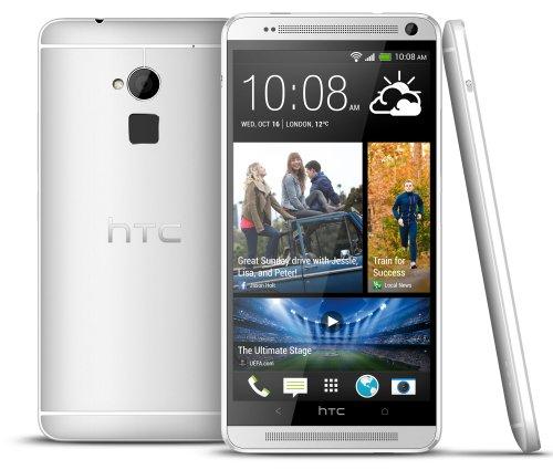 HTC One max voor € 367,91 @ Amazon.co.uk