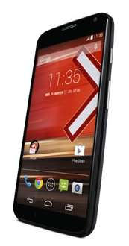 Motorola Moto X 16GB smartphone (zwart) voor € 269,61 @ Amazon.es