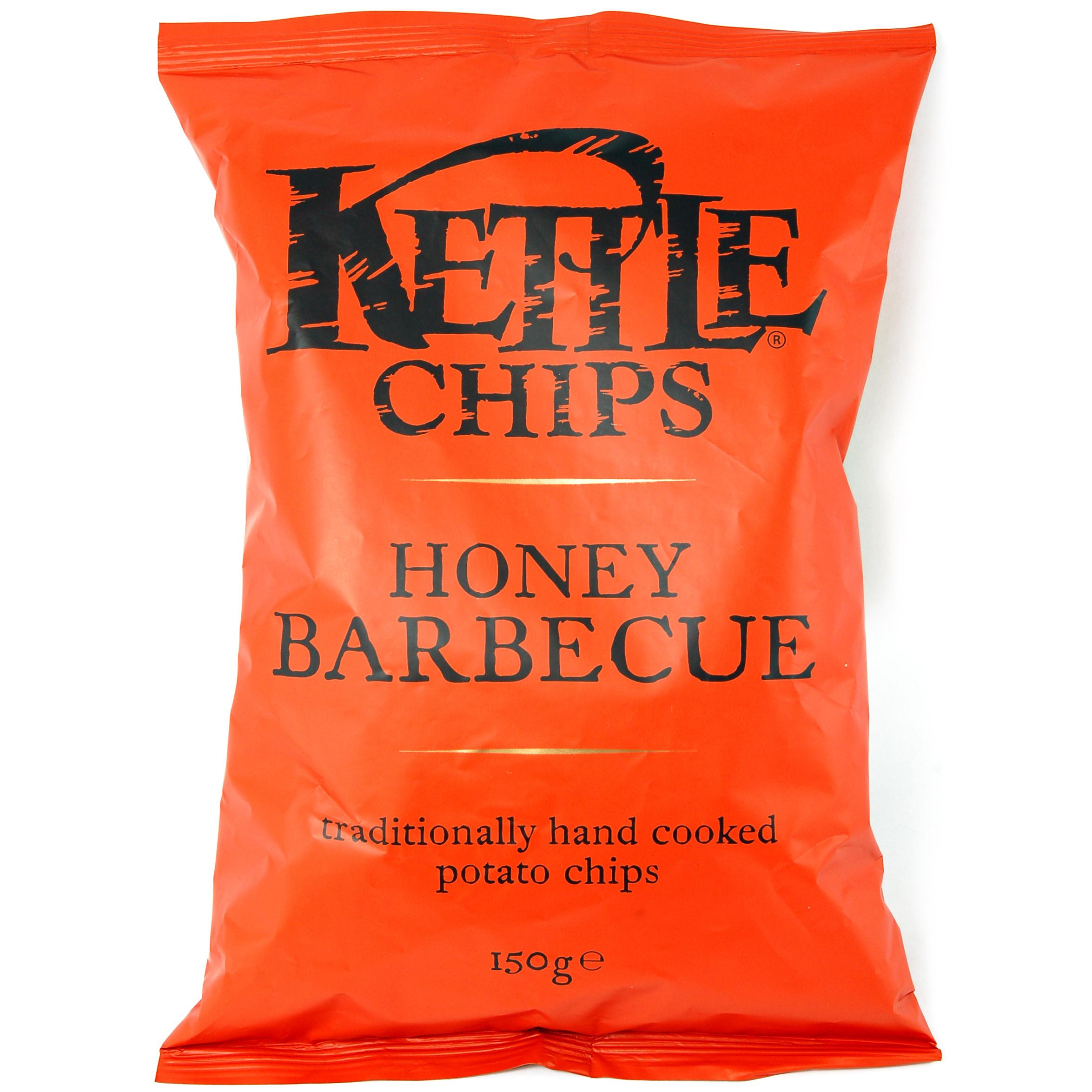 Kettle zak chips voor € 0,99 @ AH