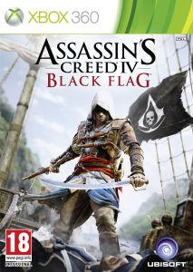Assassin's Creed IV: Black Flag (Xbox 360) voor € 19,76 @ Zavvi
