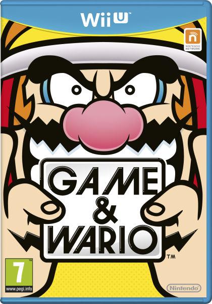 Game & Wario (WiiU) voor € 23,19 @ Zavvi