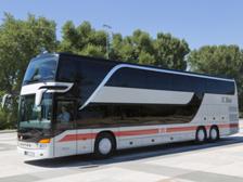 Busreis van Eindhoven naar Düsseldorf vanaf € 9