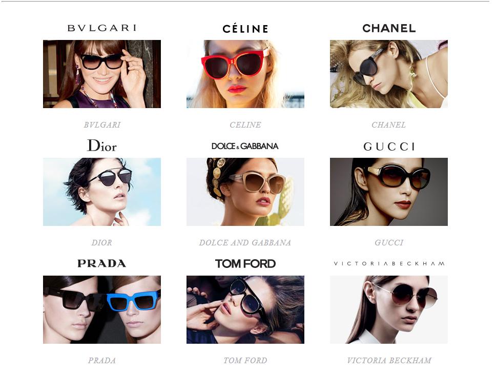 12% korting op alle zonnebrillen door kortingscode @ Sunglassesshop