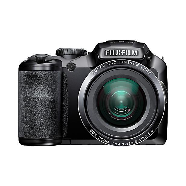 Fujifilm S6800 superzoom camera voor €171