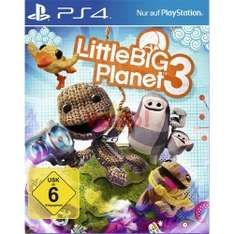 LittleBigPlanet 3 (PS4) voor €17,98 @ Vendo