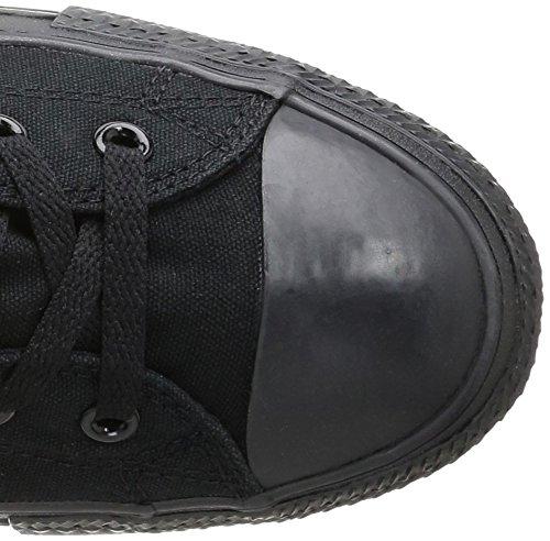Converse All Star Chuck Ctas Mono Hi schoenen (unisex) voor €21,36 @ Amazon.de