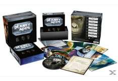 Planet Of The Apes (Blu-ray) - Evolution Collection  voor € 24,99 @ Saturn
