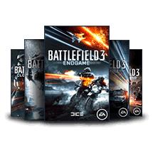 Battlefield 3 (Premium Edition) voor € 8,99 @ Origin