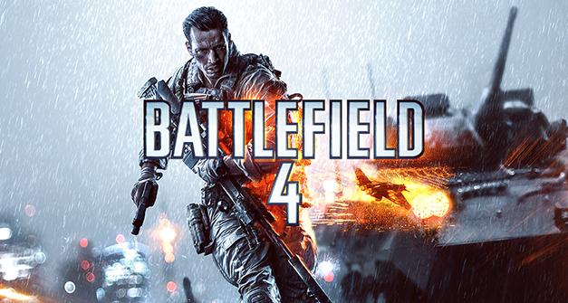 7 dagen gratis Battlefield 4 @ Origin