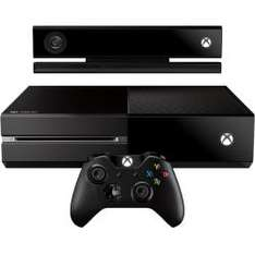 Xbox One console + Kinect voor € 406,26 @ Amazon.it