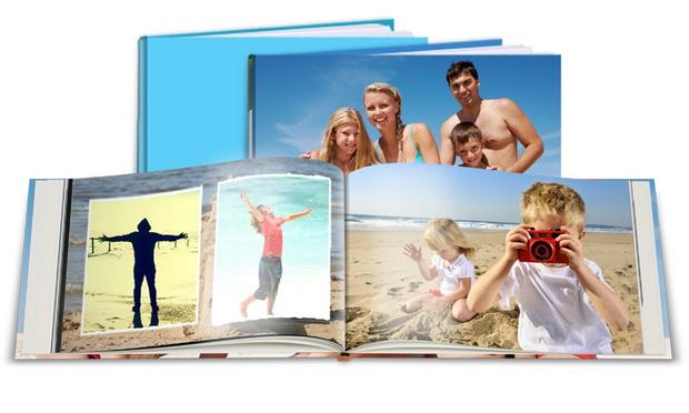 € 1 voor kortingscode voor 33% korting op alle fotoalbums @ HEMA