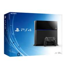 Sony Playstation 4 console (US) voor € 349,99 @ Buurtnerds