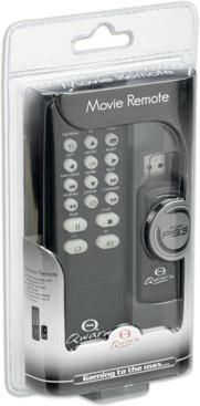Qware Movie Remote PS3 voor € 0,98 @ Intertoys