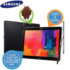 Samsung Galaxy NotePro tablet (WiFi + 32GB) voor € 485,90 @ iBOOD